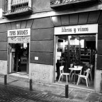 Librerías con encanto: Tipos Infames (Madrid)