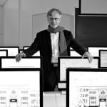 Derrick de Kerckhove: «O controlas el lenguaje o el lenguaje te controla a ti»
