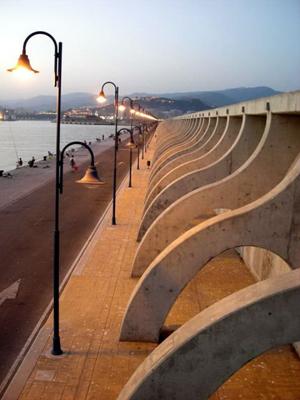Dique Málaga