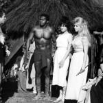 Qué Neyra es el cine: Taúr el guerrero