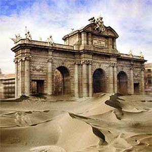 dunas Madrid
