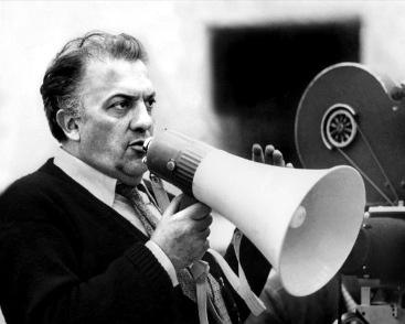 Reescribiendo a Fellini