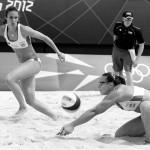 Sexsymbología: El Vóley Playa femenino