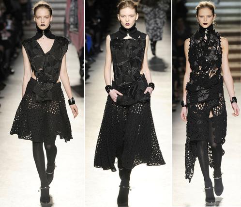 moda goth