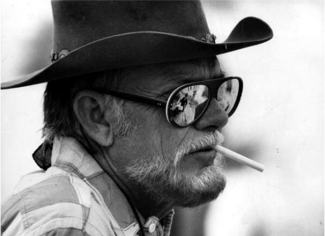 Sam Peckinpah: Caída al abismo en ralentí