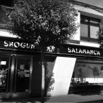 Librerías con encanto: Shogun (Salamanca)