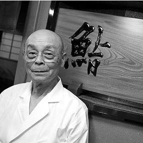 La ética del éxito: Jiro Dreams of Sushi