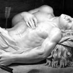 Vidas ejemplares de santos (contiene escenas gore)