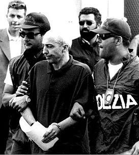 Los sicilianos se rebelan contra la Mafia
