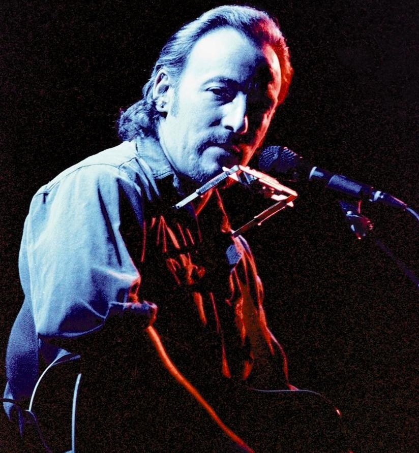 Bruce Springsteen y el fantasma de Tom Joad 3