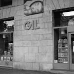Librerías con encanto: Gil (Santander)