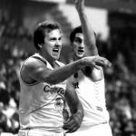 Pinone, Russell y Winslow, cuando el baloncesto era otra cosa