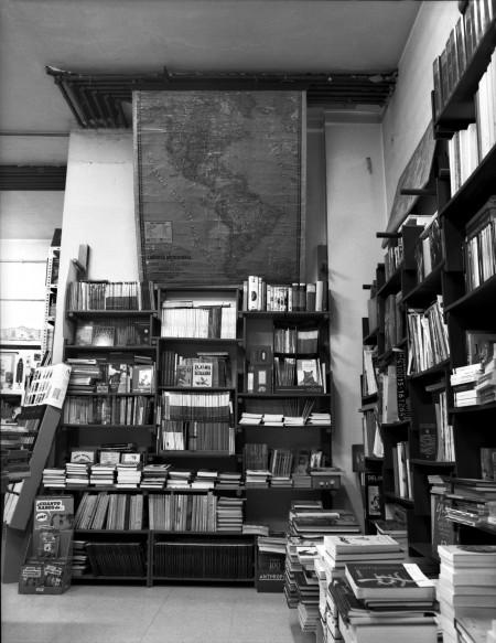 Librerías con encanto: Antígona (Zaragoza)