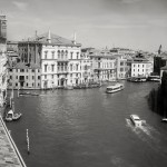 Las muchas Venecias: imágenes y párrafos