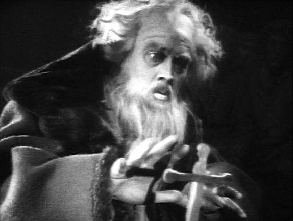 Yo, Fausto: vender el alma al Diablo