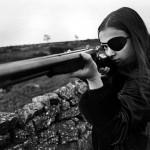 Armada y peligrosa (I) – Mujeres del Salvaje Oeste