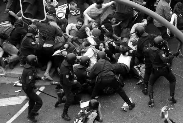 25s antidisturbios
