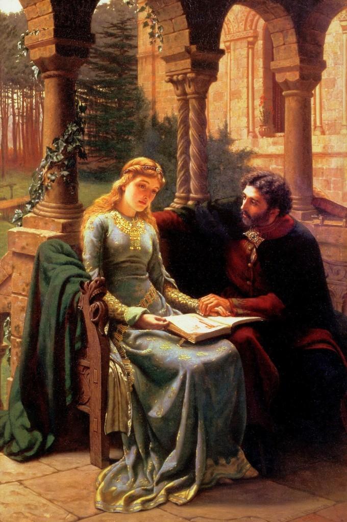 Abelardo y Eloísa 3