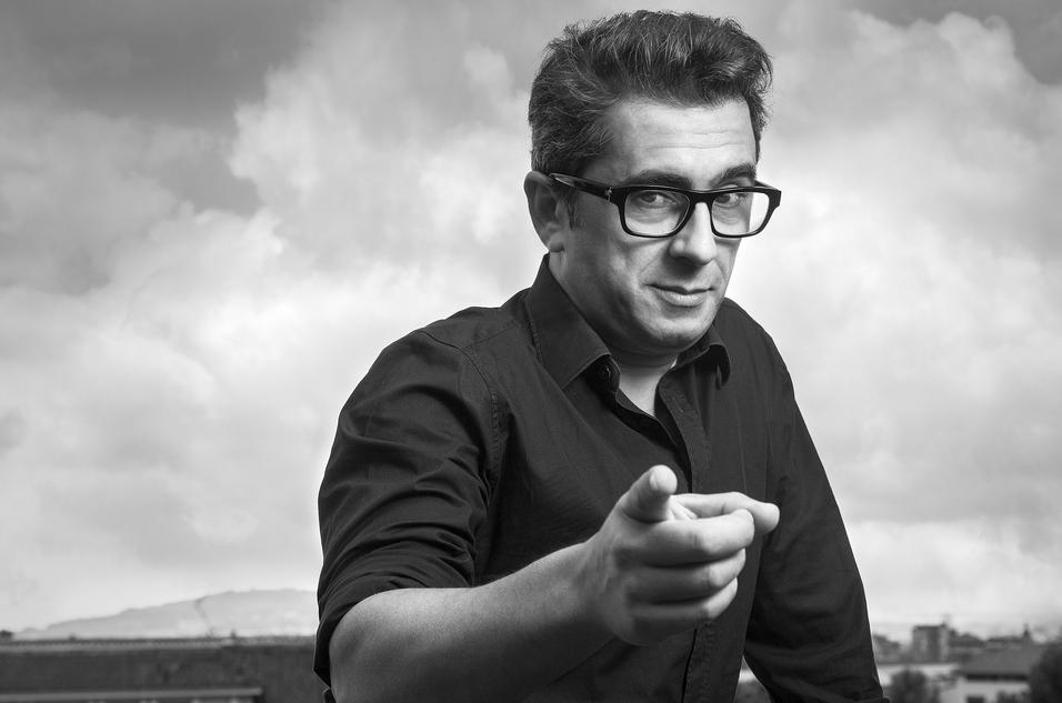 """Andreu Buenafuente: """"En este país, si tienes una empresa, piensan que eres un hijo de puta"""""""