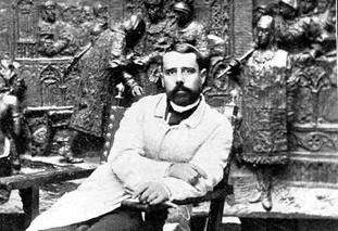 Sevillanas (III): Fortuna y muerte del escultor Antonio Susillo