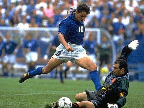Baggio Zubi