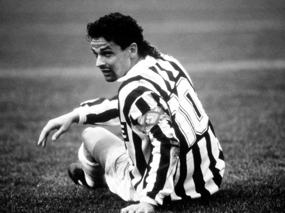 Los renglones torcidos de Roberto Baggio (I)