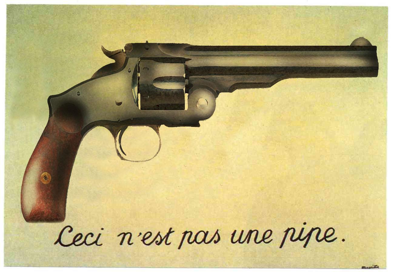 Mecanismos: Chéjov cogió su pistola