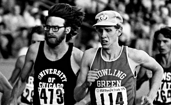 Dave Wottle 1