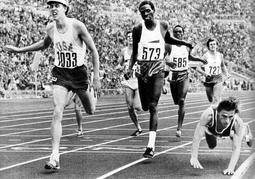 Dave Wottle 2