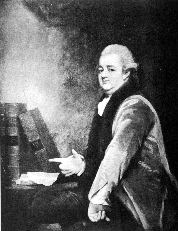 Edward Gibbon 2