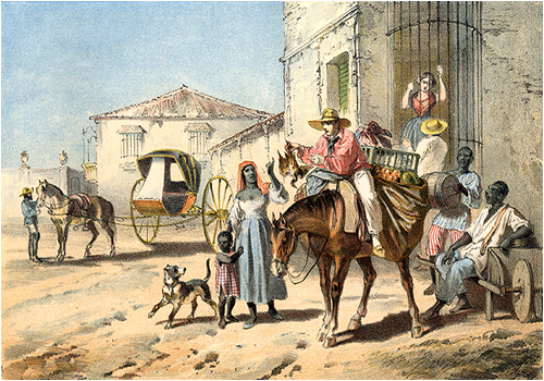 La Habana siglo XVIII