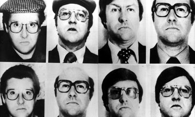 Las múltiples caras de Jacques Mesrine