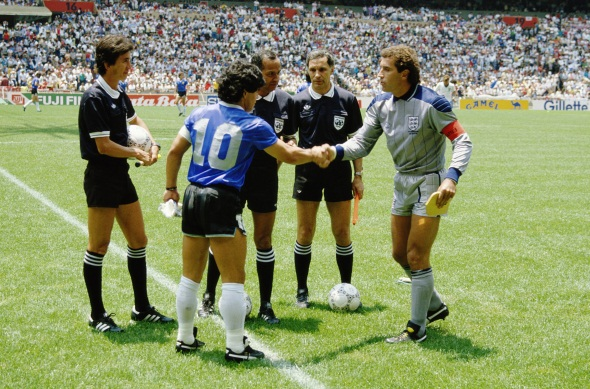Maradona Shilton
