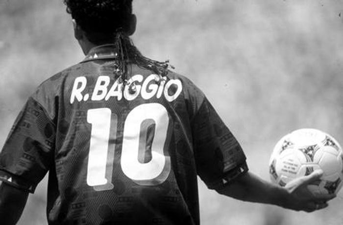 Los renglones torcidos de Roberto Baggio (y II)