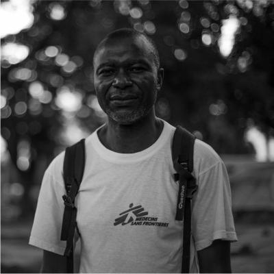 Alberto Rojas: Ulises nació en Camerún