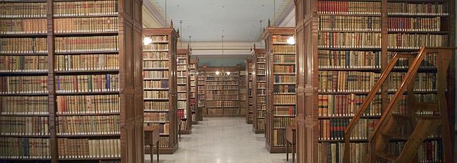 biblioteca rae