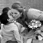 Carta de amor a la Infanta Elena