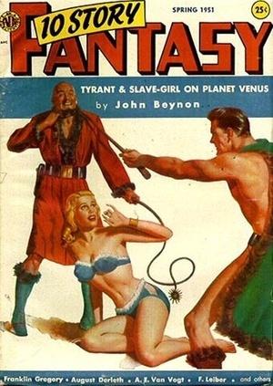 10 story fantasy