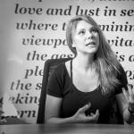 """Erika Lust: """"Veo el porno como una herramienta de educación"""""""