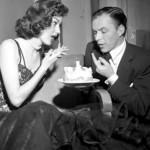Amores cinéfagos: Ava y Frank, de camino al bidé