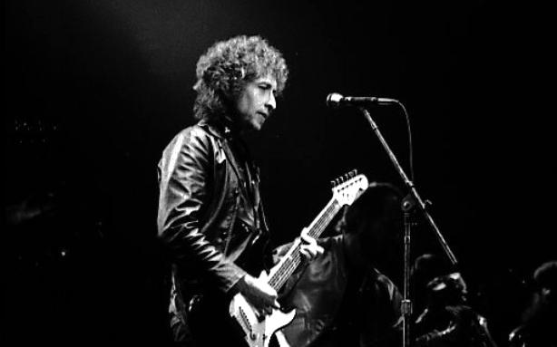 Bob Dylan 3