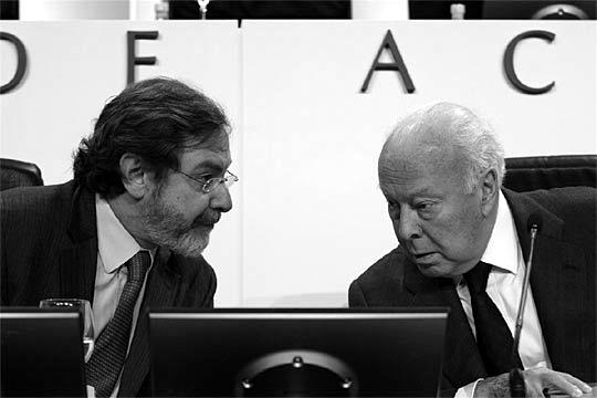 Pepe Albert de Paco: El País era una fiesta