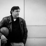 Chechu Biriukov: «La NBA me parece un coñazo, siempre lo mismo»