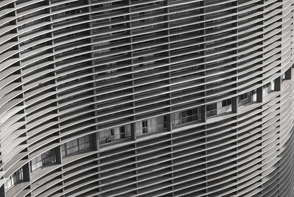 Edificio Copan 1957 1966 Horacio Fernández del Castillo