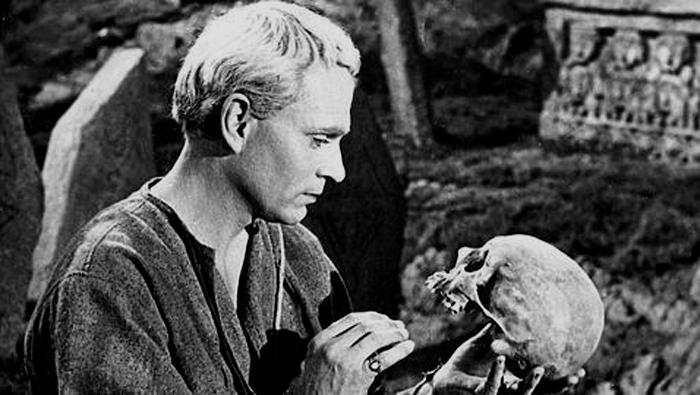 Hamlet opinion