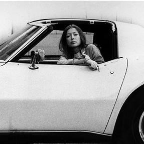 Elsueño dorado de Joan Didion