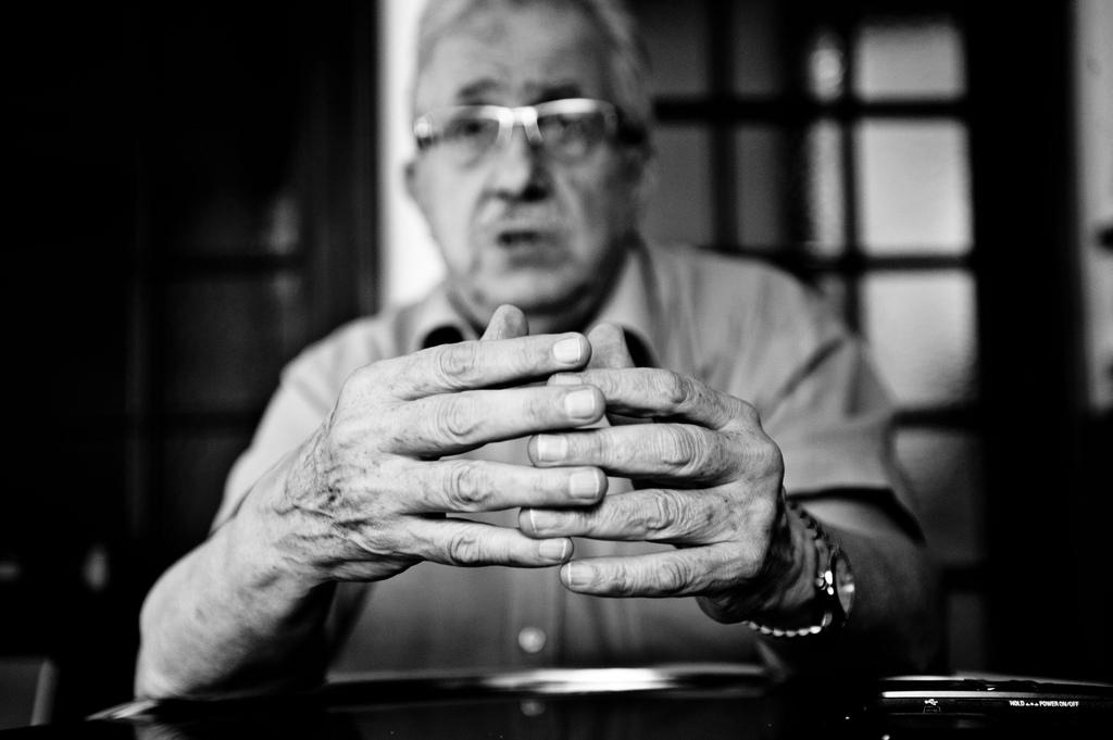 Josep Fontana para Jot Down Magazine 4