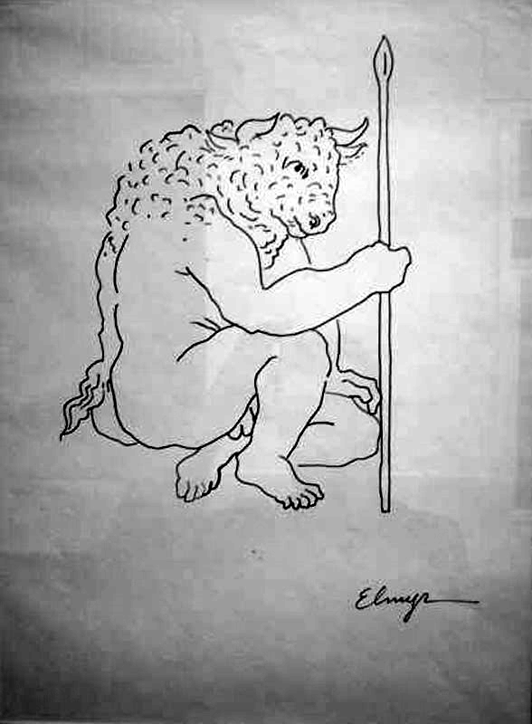 Minotauro ELMYR