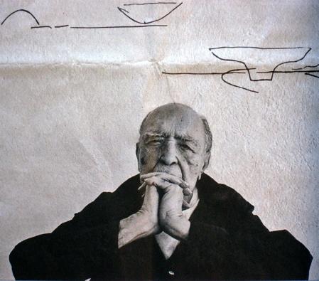 Niemeyer Meditando