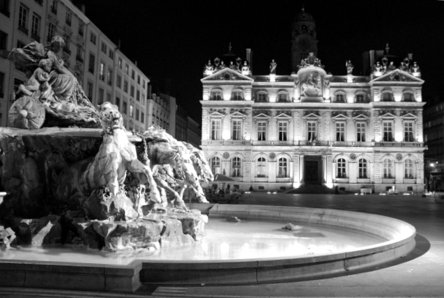 Lyon: rincones para conocer, comer, pasear